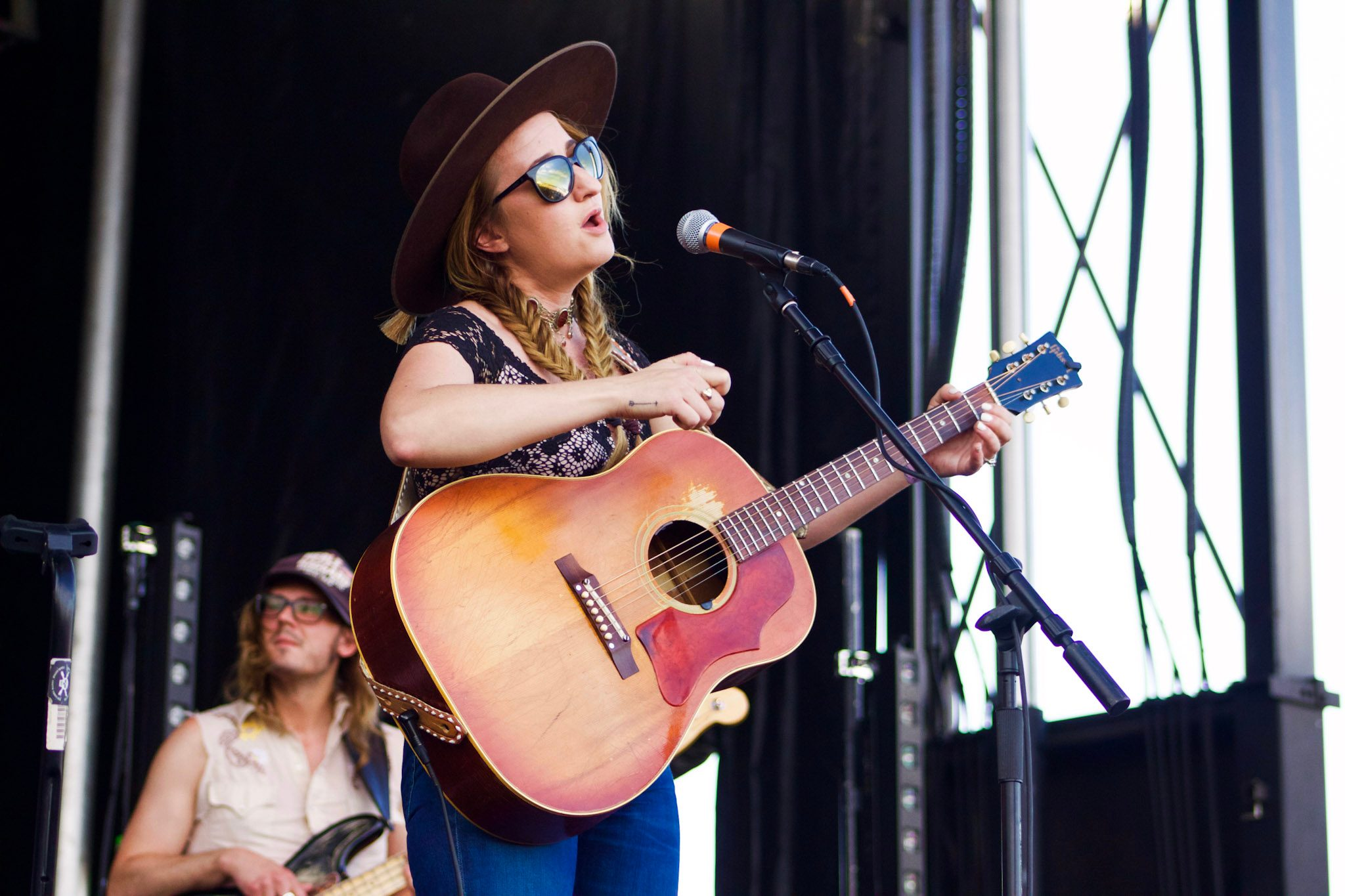 "Margo Price Shares Snapshot of Everyday America in New Video for ""All American Made"""