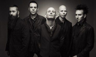 Stone Sour Announces Spring 2018 Tour Dates