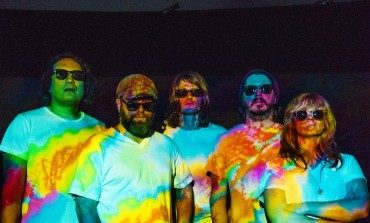 The Black Angels @ Emo's 10/5 (ACL Fest Late Night Show)