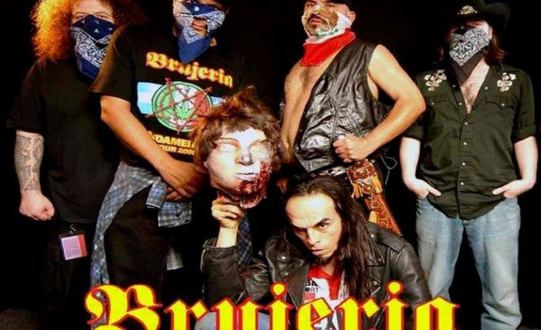 Brujeria Announce Fall 2017 Tour Dates with Voodoo Glow Skulls and Piñata Protest