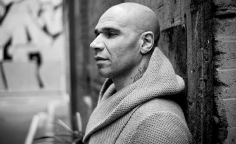 Goldie Announces New Album The Journey Man for June 2017 Release