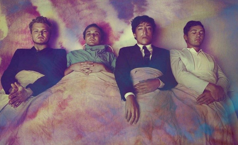"""Grizzly Bear Releases Ominous New Video for """"Neighbors"""""""