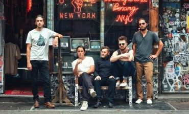 Imaginary People (Record Release Show) @ Mercury Lounge 5/17