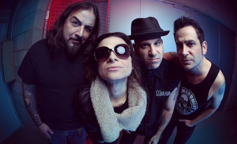 """LISTEN: Life Of Agony Releases New Song """"World Gone Mad"""""""