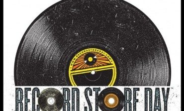 Record Store Day @ Rough Trade 4/22