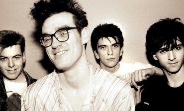 The Smiths' Record Store Day Vinyl Inscribed with Anti-Trump Warning