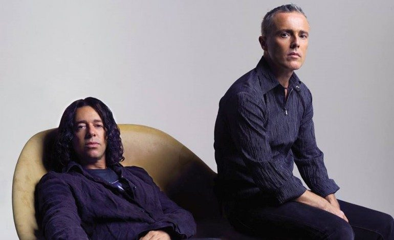 Tears for Fears @ ACL Live Moody Theater
