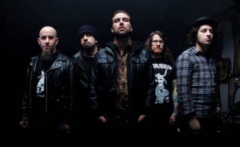 """The Damned Things Release Grooving New Song """"Something Good"""""""