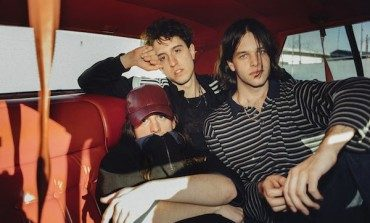 """WATCH: Beach Fossils Release New Video for """"Saint Ivy"""""""