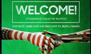 LIVESTREAM: Watch Welcome! A Fundraising Concert for ACLU Live Stream