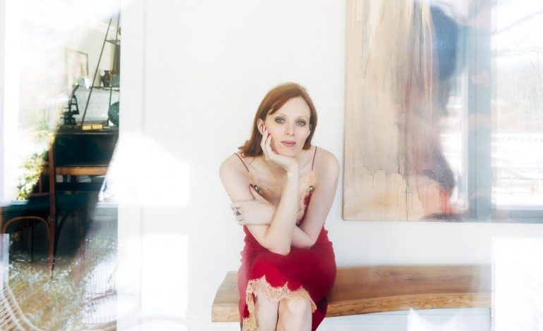Interview: Karen Elson On the Creation and Release of Her Years In The Making Sophomore Album Double Roses