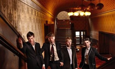"""Franz Ferdinand Perform On Multiple Levels in New Video for """"Always Ascending"""""""