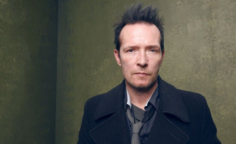 Final Scott Weiland Recordings Featuring Troy Van Leeuwen, Ian Astbury and More Could Be Released as New Digital Album