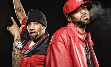 Method Man & Redman @ Electric Factory 6/29