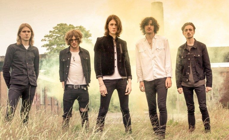 Blossoms @ The Foundry 6/05