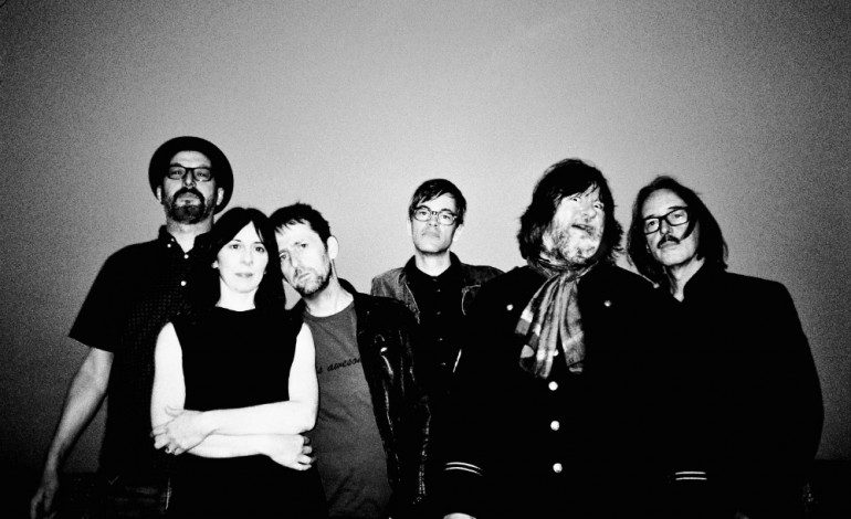 Butch Vig Announces New Band 5 Billion in Diamonds with Spiritualized, Suede, Massive Attack Members and Announces Self-Titled Debut for August 2017 Release
