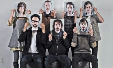 Broken Social Scene @ The Fillmore 10/3