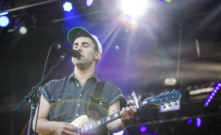 Bleachers Brings Their 80s Inspired Sound to Pier 17 on 9/12