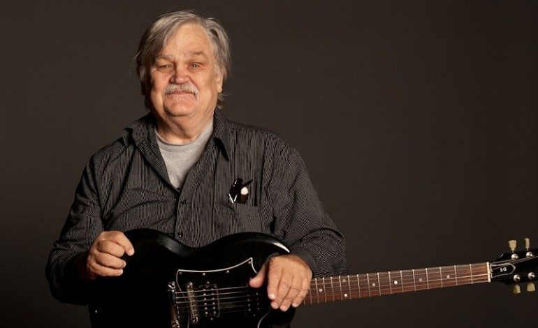 RIP: Bruce Hampton Passes Away On Stage During Encore at Age 70