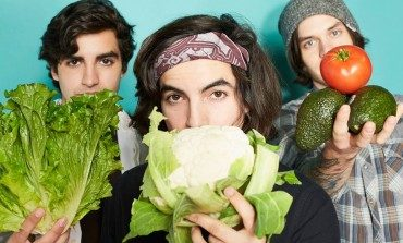 CHON Announces Fall 2019 Tour Dates With Special Guests Between the Buried and Me And Intervals