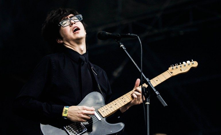 Car Seat Headrest Announces New Album Making a Door Less Open for May 2020 Release