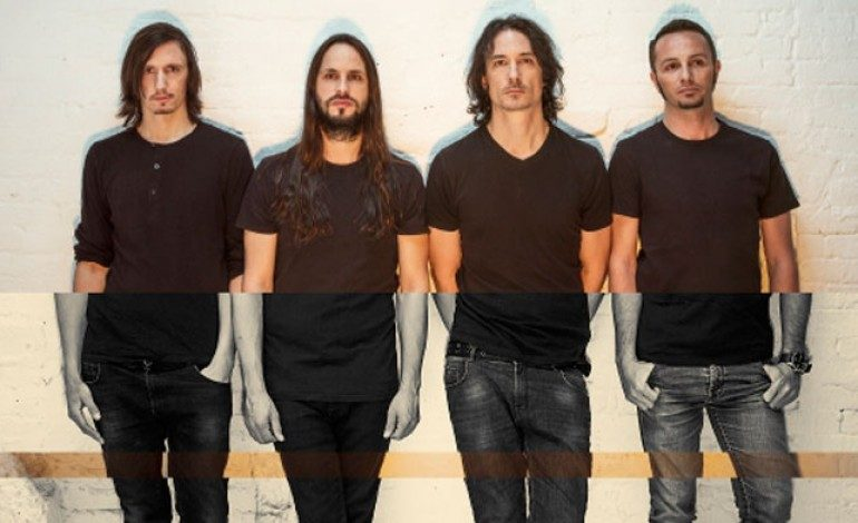 Gojira Announces Summer 2017 Tour Dates With Pallbearer and Oni