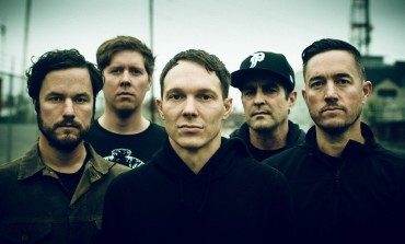 """Members of Thrice and Kowloon Walled City Form Less Art and Release New Song """"Pessimism as Denial"""""""