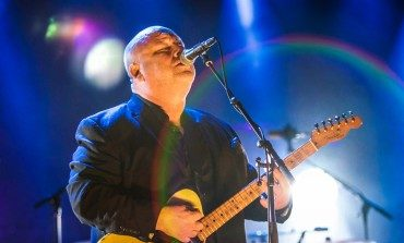 "Pixies Announces New Album Beneath The Eyrie for September 2019 Release and Shares New Song ""On Graveyard Hill"""
