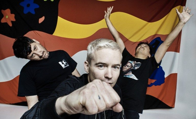 The Avalanches Tease July 22 Announcement with Short Video