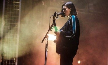 "The xx Release New Video for ""I Dare You"" Starring Paris Jackson and Millie Bobby Brown of Stranger Things"