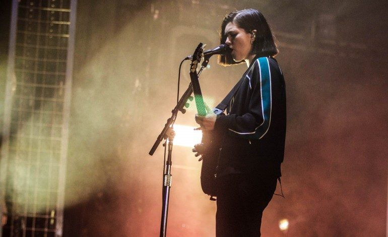 """The xx Release New Video for """"I Dare You"""" Starring Paris Jackson and Millie Bobby Brown of Stranger Things"""
