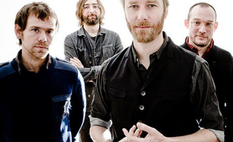 The National @ Civic Opera House (12/12-13)