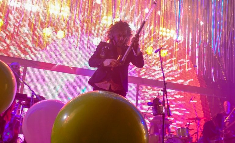 Upstream Music Festival Announces 2018 Lineup Featuring Jawbreaker, The Flaming Lips And Cut Copy