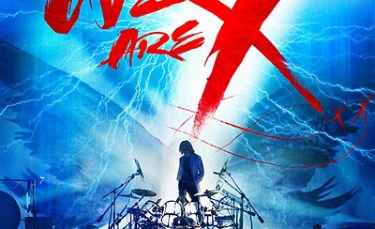 X Japan – We Are X OST