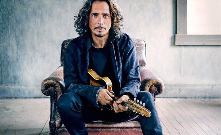 "New Video for Chris Cornell Song ""When Bad Does Good"" Stars the Late Rocker's Son Christopher"