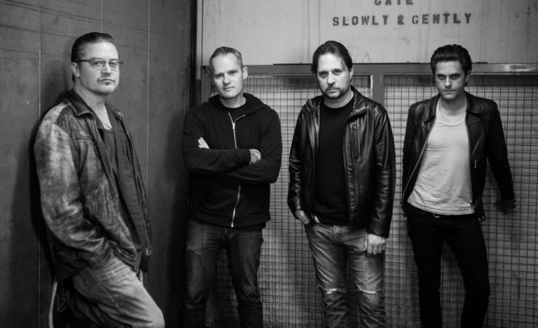 Dead Cross Announces Summer 2017 Tour Dates