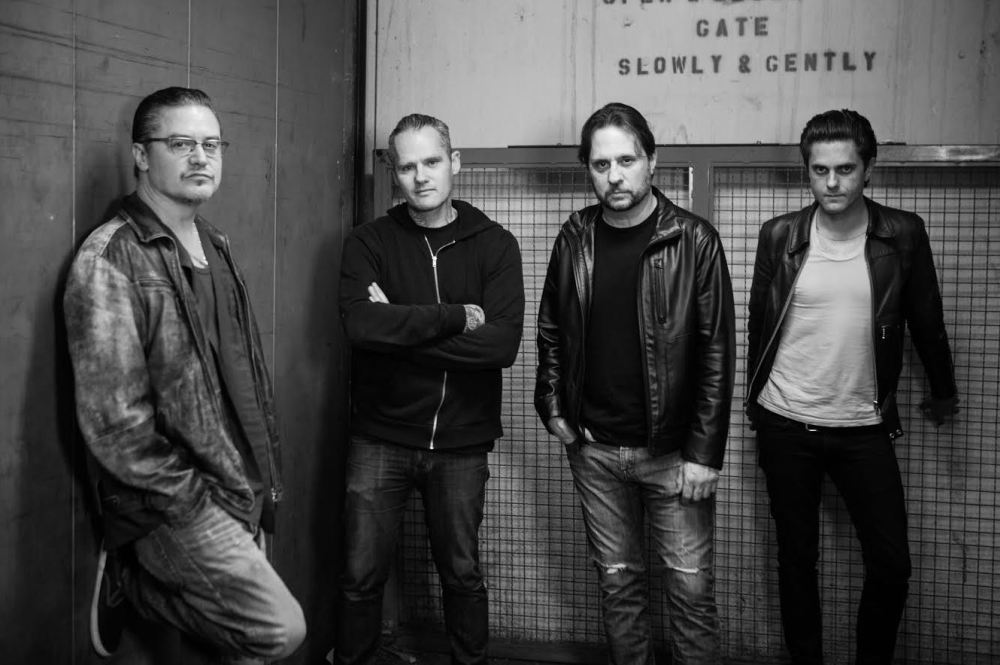 """Dead Cross Joins Forces With Kool Keith with New Mashup of """"Uncrushable"""" with """"Church of the Motherfuckers"""""""
