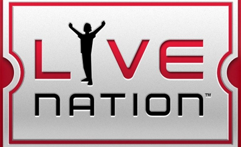 Live Nation Revenue Drops 98% In Second Quarter Amidst COVID-19 Pandemic