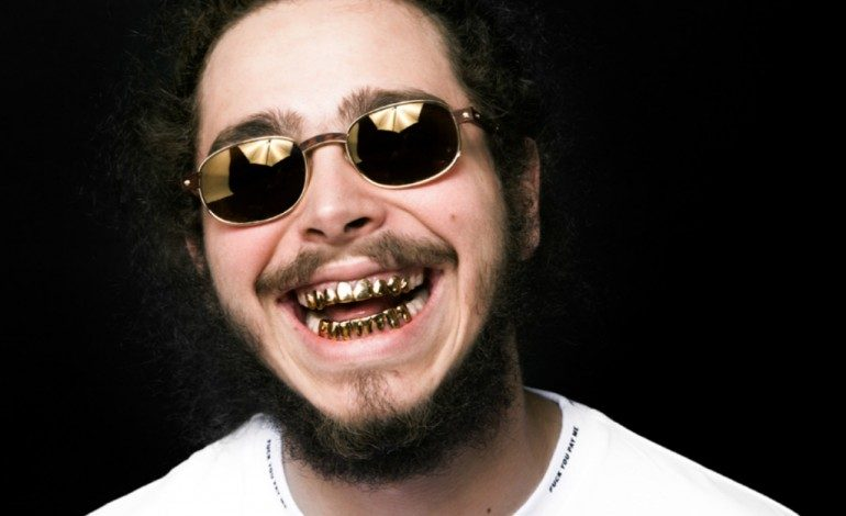 Brand new Post Malone @ Electric Factory 9/15 - mxdwn Music ON99