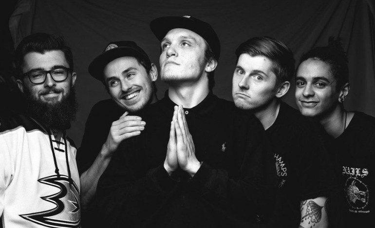 Rescheduled Date Announced for Welsh Pop-Punk Band Neck Deep Live at The Novo 11/11/21