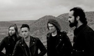 """The Killers Announce New Album Wonderful Wonderful and Release First New Song in Five Years """"The Man"""""""