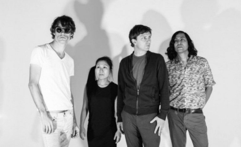 Deerhoof Release New Cover Album, Love-Lore, Featuring Tracks from the Police, Gary Numan and More