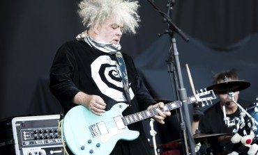 "The Melvins Releases Cover of Pink Floyd's ""In The Flesh"" Off of New Pink Floyd Tribute Album"