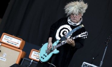 "Melvins Shares Cover of ""White Punks on Dope"" by The Tubes and Announces 12"" Release Collecting B-Sides from Hostile Ambient Takeover 7"" Series"