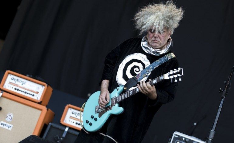 "Melvins and Alvin Cisneros of Sleep Release Cover of Black Sabbath Classic ""Sabbath Bloody Sabbath"""