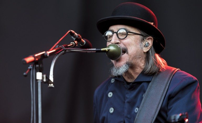 """Primus Announces New Album The Desaturating Seven for September 2017 Release and Unveil New Song """"The Seven"""""""