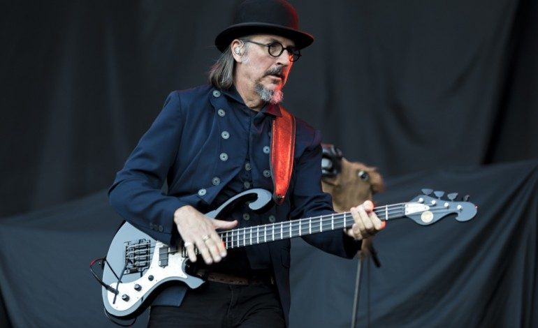 The Claypool Lennon Delirium Announce New Covers EP Lime and Limpid Green for August 2017 Release