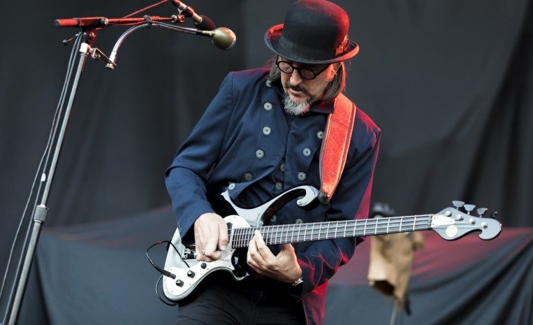 95.5 KLOS Whiplash Presents Primus, A Tribute to Kings at the Greek Theatre 8/7/21