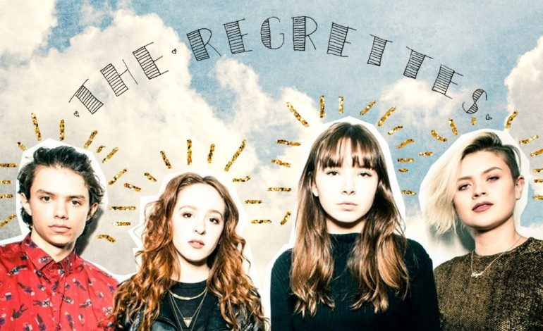 """The Regrettes Get Political in Charming New Video for """"Seashore"""""""
