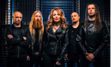 "VUUR Featuring Anneke van Giersbergen Release Debut Single ""Days Go By - London"""